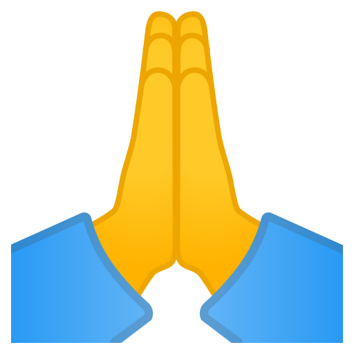 12093-folded-hands icon