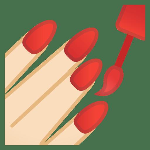 12101-nail-polish-light-skin-tone icon