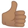 12011-thumbs-up-medium-skin-tone icon