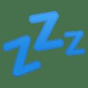 Zzz icon
