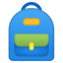 12192-school-backpack icon