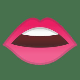Mouth icon
