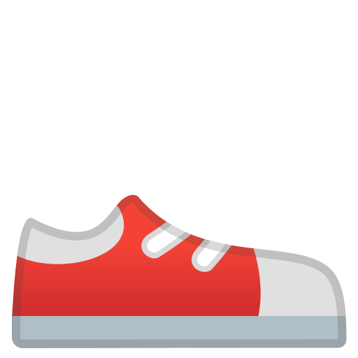 12194-running-shoe icon