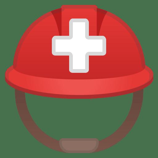 12206-rescue-workers-helmet icon