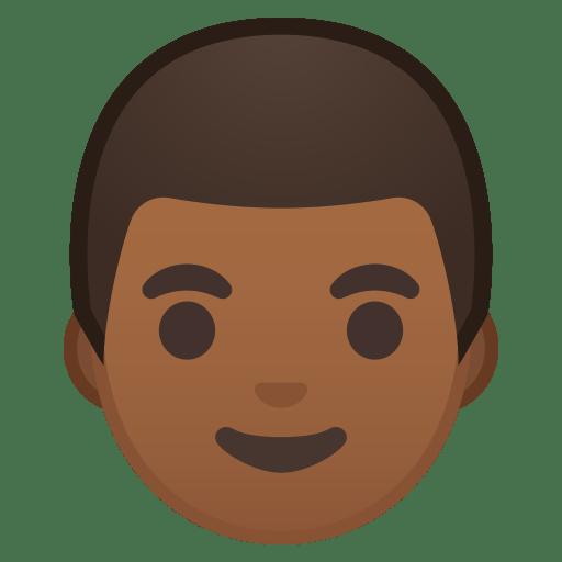 10156-man-medium-dark-skin-tone icon