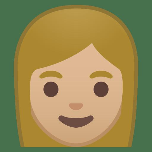 10160-woman-medium-light-skin-tone icon