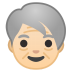 10165-older-adult-light-skin-tone icon