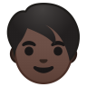 10151-adult-dark-skin-tone icon