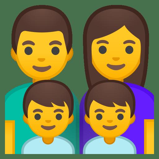 11875-family-man-woman-boy-boy icon