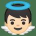 10698-baby-angel-light-skin-tone icon