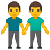 11855-two-men-holding-hands icon