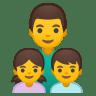 11890-family-man-girl-boy icon
