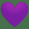 12148-purple-heart icon