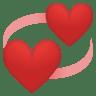 12151-revolving-hearts icon