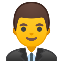 10302-man-office-worker icon