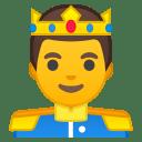 Prince icon