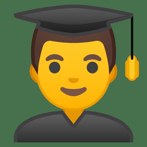 10206-man-student icon