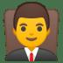 10231-man-judge icon
