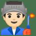 10291-man-factory-worker-light-skin-tone icon