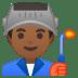 10294-man-factory-worker-medium-dark-skin-tone icon