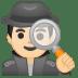 10452-man-detective-light-skin-tone icon
