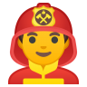 10398-man-firefighter icon