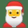 10703-Santa-Claus icon
