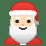 10704-Santa-Claus-light-skin-tone icon