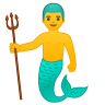 10884-merman icon