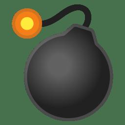 Bomb Icon Noto Emoji Smileys Iconset Google