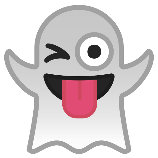 10100-ghost icon