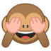 10114-see-no-evil-monkey icon