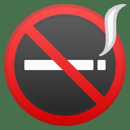 No Smoking Icon Noto Emoji Symbols Iconset Google