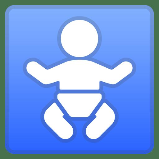 73021-baby-symbol icon