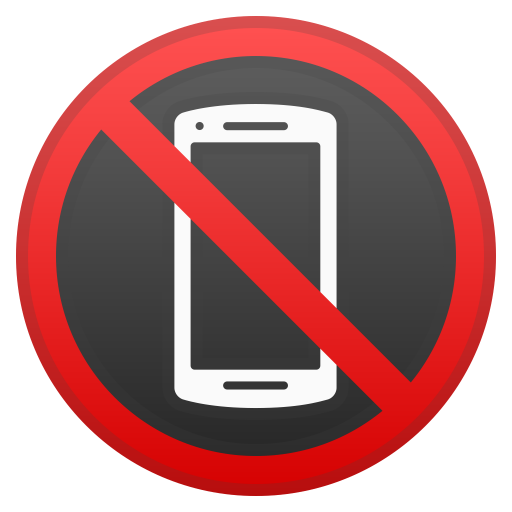 73037-no-mobile-phones icon