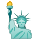 42503-Statue-of-Liberty icon