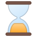 42603-hourglass-done icon