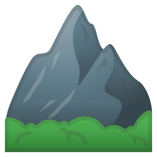 42462-mountain icon