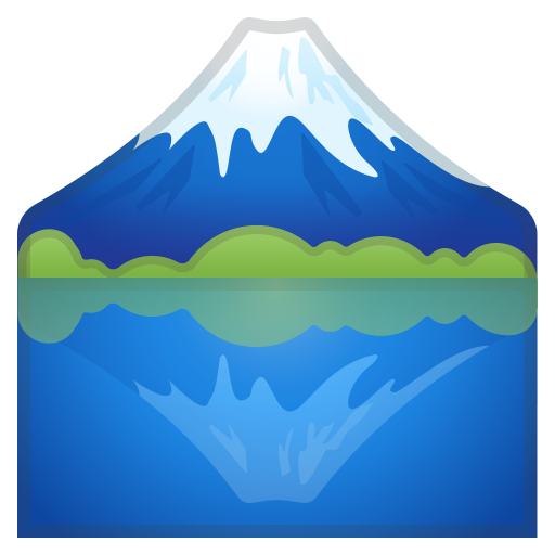 42464-mount-fuji icon