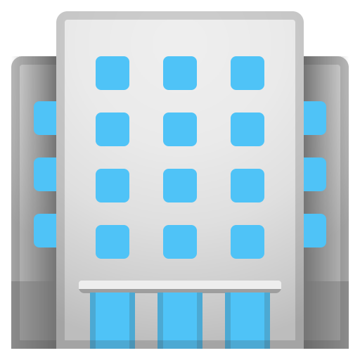42488-office-building icon