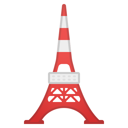 42502-Tokyo-tower icon