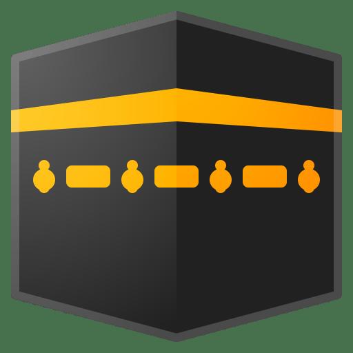 42509-kaaba icon