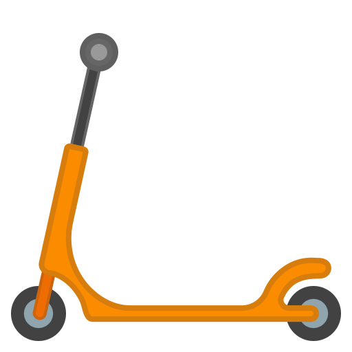 42558-kick-scooter icon
