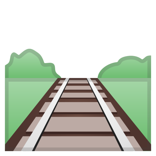 42565-railway-track icon