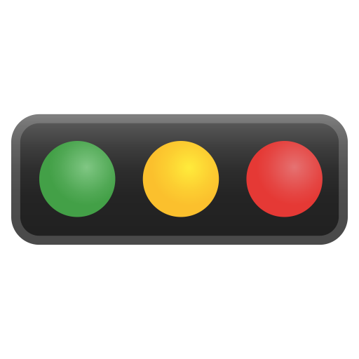 42570-horizontal-traffic-light icon