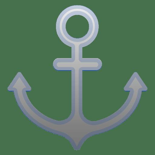 42574-anchor icon