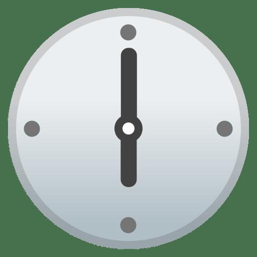 42625-six-o-clock icon