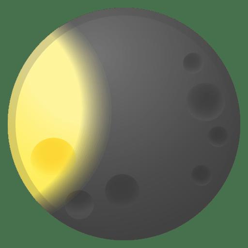 42640-waxing-gibbous-moon icon