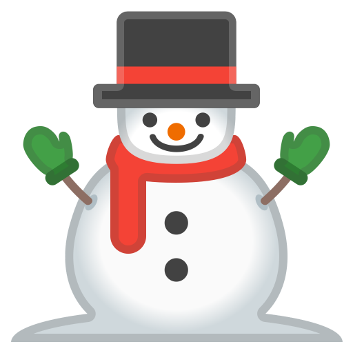 42694-snowman-without-snow icon