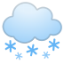 42672-cloud-with-snow icon